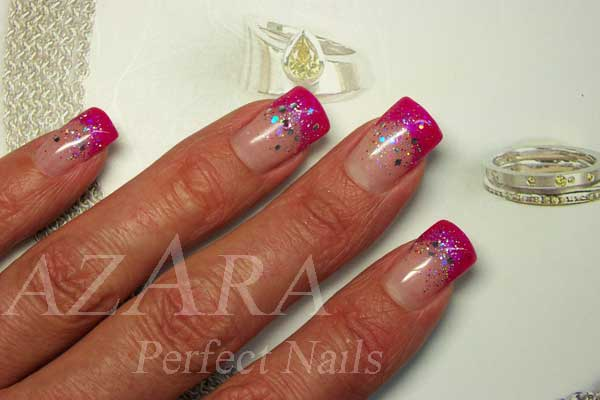 Nagelstudio Stuttgart Azara Perfect Nails